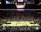 San Antonio Spurs AT&T Center 2013 Photo