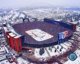 Michigan Stadium 2014 NHL Winter Classic Action Photo