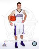 Sacramento Kings Jimmer Fredette 2013-14 Posed Photo