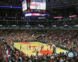 Chicago Bulls United Center 2013 Photo