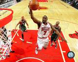 Chicago Bulls Ben Gordon 2007-08 Action Photo