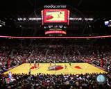 Portland Trail Blazers Moda Center 2013 Photo