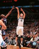 Minnesota Timberwolves Chase Budinger 2013-14 Action Photo