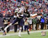 Alshon Jeffery 2013 Action Photo