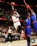 Cleveland Cavaliers Kyrie Irving 2013-14 Action Photo