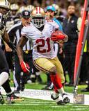 Frank Gore 2013 Action Photo
