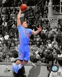 Los Angeles Clippers Blake Griffin 2013-14 Spotlight Action Photo