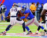 Spencer Paysinger 2013 Action Photo