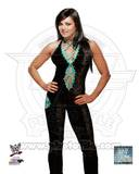 World Wrestling Entertainment Aksana 2013 Posed Photo