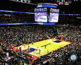 Washington Wizards Verizon Center 2013 Photo