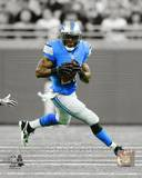 Reggie Bush 2013 Spotlight Action Photo