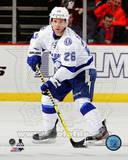 Martin St. Louis 2013-14 Action Photo