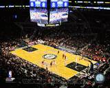Brooklyn Nets Barclays Center 2012 Photo