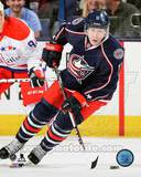 Matt Calvert 2013-14 Action Photo