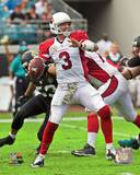 Carson Palmer 2013 Action Photo