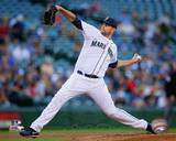 James Paxton 2013 Action Photo