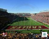 Alumni Stadium Boston College Eagles 2013 Photo