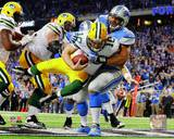 Ndamukong Suh 2013 Action Photo