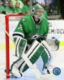 Dallas Stars Kari Lehtonen 2013-14 Action Photo