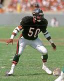 Mike Singletary Action Photo