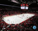 Washington Capitals Verizon Center 2013 Photo