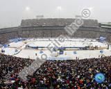 Ralph Wilson Stadium 2008 NHL Winter Classic Photo