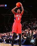 Atlanta Hawks Louis Williams 2013-14 Action Photo