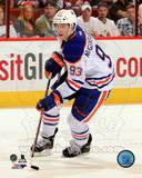 Ryan Nugent-Hopkins 2013-14 Action Photo