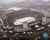 Ralph Wilson Stadium 2007-08 NHL Winter Classic Photo