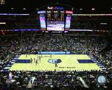 Memphis Grizzlies FedExForum 2013 Photo
