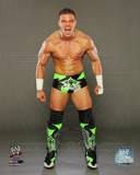 World Wrestling Entertainment Tyson Kidd 2013 Posed Photo