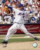Tom Glavine - 2006 Pitching Action Photo