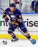 Toronto Maple Leafs Tyler Ennis 2013-14 Action Photo