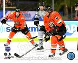 Teemu Selanne 2014 NHL Stadium Series Action Photo