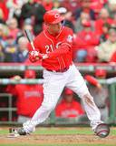 Todd Frazier 2013 Action Photo