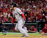 David Ross Game 5 of the 2013 World Series Photo