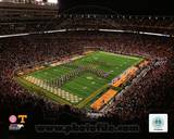 NCAA Neyland Stadium Univserity of Tennessee Volunteers 2013 Photo