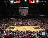 Atlanta Hawks Philips Arena 2013 Photo