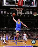 Golden State Warriors David Lee 2013-14 Action Photo
