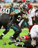 Maurice Jones-Drew 2013 Action Photo