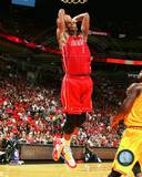Chris Bosh 2013-14 Action Photo