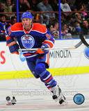 Ryan Smyth 2013-14 Action Photo