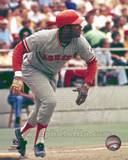 Bob Watson Action Photo