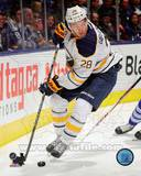 Zemgus Girgensons 2013-14 Action Photo