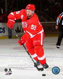 Niklas Kronwall 2013-14 Action Photo