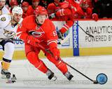 Jeff Skinner 2013-14 Action Photo