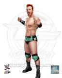 Sheamus 2013 Posed Photo