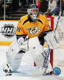 Nashville Predators Marek Mazanec 2013-14 Action Photo
