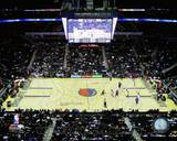 Charlotte Bobcats Time Warner Cable Arena 2012 Photo
