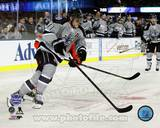 Anze Kopitar 2014 NHL Stadium Series Action Photo